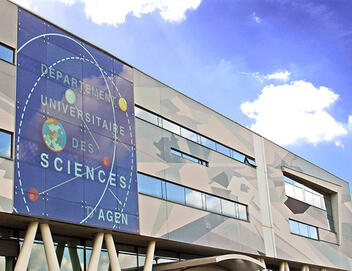 DUSA Sciences University