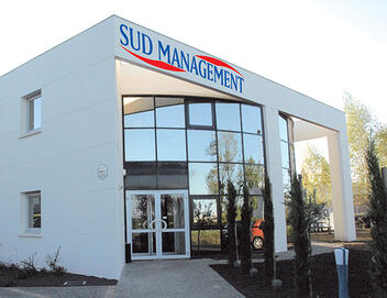 Sud Management Business School
